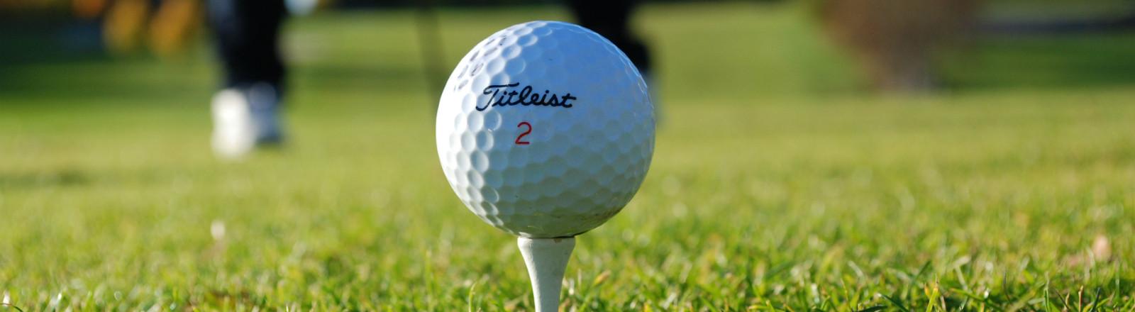 高爾夫球工人的血汗